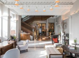 Belmond Cadogan Hotel, pet-friendly hotel in London