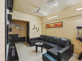 NP hospitality Magarpatta city