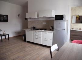 Cozy 5 people Apartament