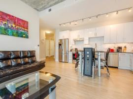Heaven in Charlotte Fully Furnished Apartments