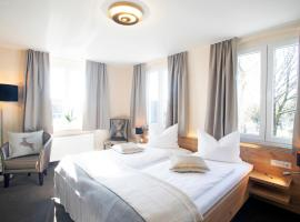 Hotel & Gutsgasthaus Köberle