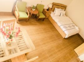 Starhill Apartment