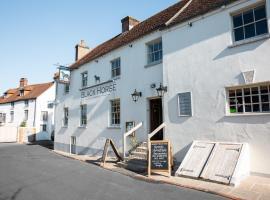 Black Horse, hotel in Amberley