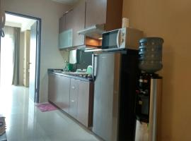 Thamrin City Apartment