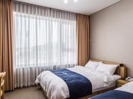인천공항 호텔 에어릴렉스