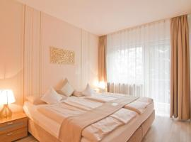 Balance Revital-Hotel