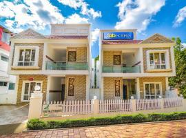 FabHotel Vinu Valley Resorts, hotel in Ooty