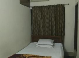 Hotel As Shams International
