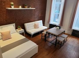 Broadway Suite NY - Family Two Bedroom