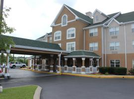 Country Inn & Suites by Radisson, Nashville, TN