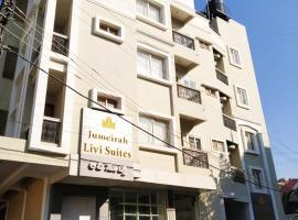 Livi Suites - Premium 1 BHK Serviced Apartments