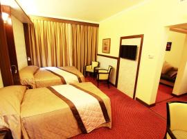 Al Khaleej Grand Hotel, hotel in Dubai