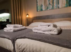 Wisdom Residence Luxury Apartments at Plaka