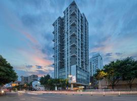 CityNote Hotel Shangxiajiu Shibafu Road Guangzhou