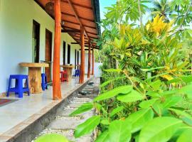 The Juna Cottage