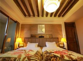 Hui Hotel in Lijiang