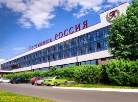 АМАКС Отель Россия