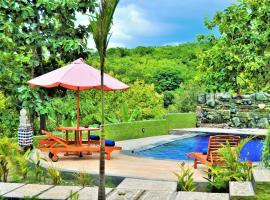 The Granyam Luxury Bungalow
