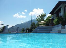 Residence Hotel Odissea