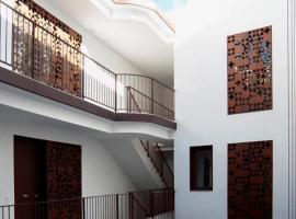 Apartamento con terraza en San Luis. Parking&Netflix