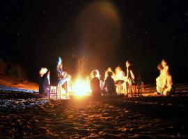 Locals under Stars & Desert Tours