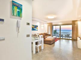 Luxury beach residence essaouira