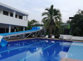 Hotel Campestre El Trapiche