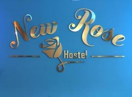 New Rose Hostel
