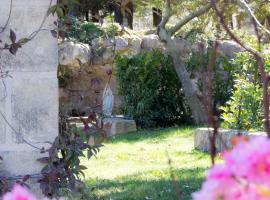 Centro di Spiritualità Madonna della Nova