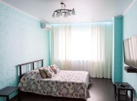Uritskogo, 155/Agency Beautiful Apartments