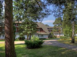 SEETELHOTEL Kinderresort Usedom (vorm. Familienhotel Waldhof)