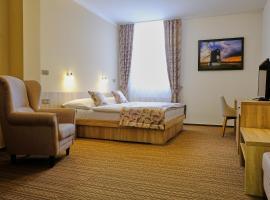 Hotel GTC 3* superior
