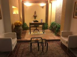 La Salida Del Sol, hotel a Agrigento