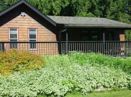 Marshmeadow Farm Guest House