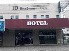 Hotel Joman Goiânia