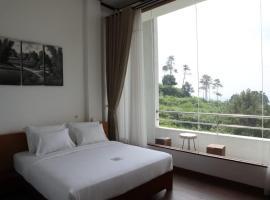 Hotel Pondokan Tjiburial