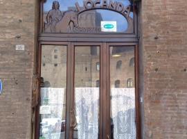 Albergo Locanda Garibaldi