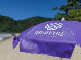 Beach Hotel Juréia Amarras
