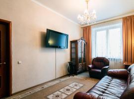 2х комнатная квартира на Киевской
