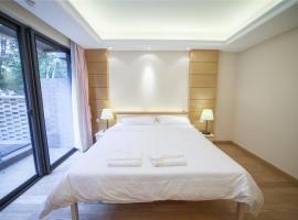 Taihu Holiday Villa