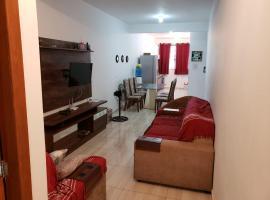 Apartamento Central (Setti) II