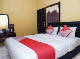 OYO 598 Udan Mas Guesthouse & Gallery