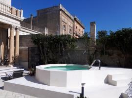 Dimora Charleston SPA Lecce