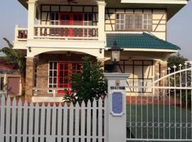 Single House Sattahip, hotel in Sattahip