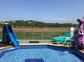 Hotel Campestre El Cisne