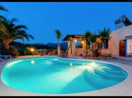 10 Parasta Huvilaa Kohteessa Ibiza Town Espanjassa Booking Com