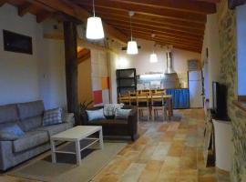 HAIZATU, hotel near Gorbea Mountain, Manurga
