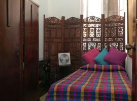 Lindo Apartamento en el Corazón de Panamá