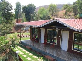 Chardara Eco Agrotourism