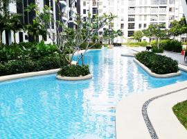 Leisure Home @ Greenfield